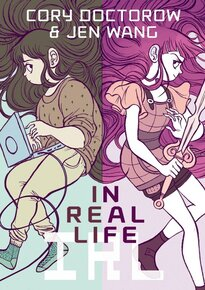 Cover of In Real Life