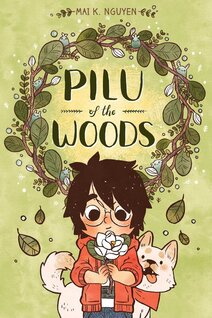 Cover of Pilu of the Woods