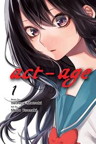 Cover of Act-Age Vol 1