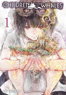 Cover of Children of the whales vol 1