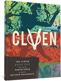 Cover of Cloven vol 1