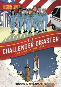 Cover of The Challenger Disaster