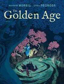 Cover of The Golden Age book 1
