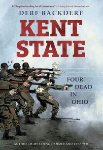 Cover of Kent State: Four Dead in Ohio