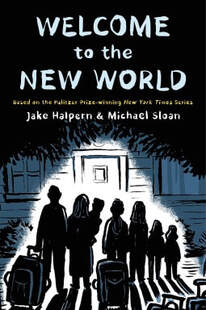 Cover of Welcome to the New World