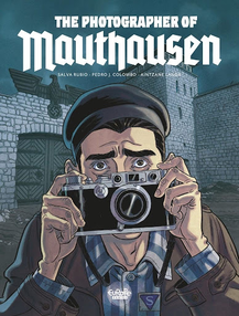 Cover of The Photographer of Mauthausen