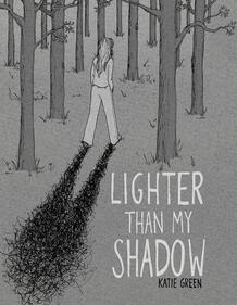 Cover of Lighter than my Shadow