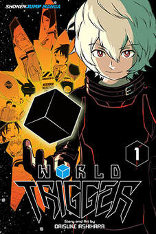 Cover of World Trigger Vol 1